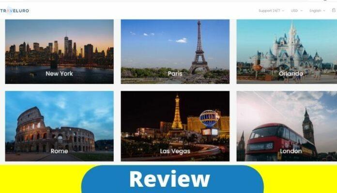Is Traveluro Legit